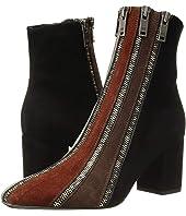 Sonia Rykiel - Multi Zip Ankle Boot