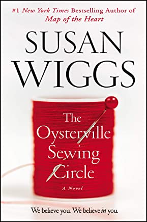 The Oysterville Sewing Circle: A Novel (English Edition)