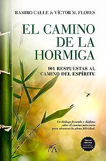 El camino de la hormiga (Enigma) (Spanish Edition)