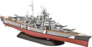 Revell 05098 Bismarck - Acorazado a escala [Importado de Alemania]