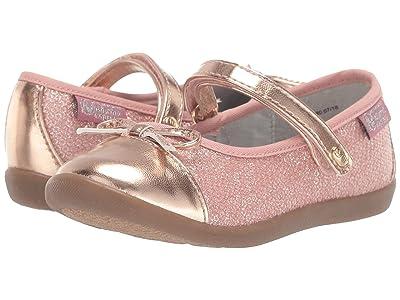 Naturino Express Lucetta (Toddler/Little Kid) (Pink) Girl