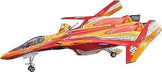ハセガワ マクロスシリーズ マクロスデルタ劇場版 VF-31J ジークフリード フレイア・ヴィオンカラー 1/72スケール プラモデル 65848
