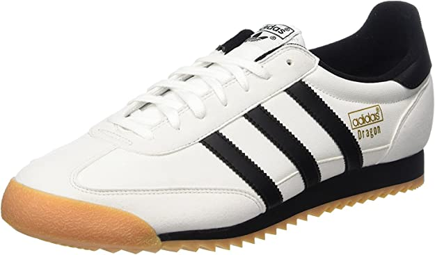 adidas Dragon OG Trainers, Chaussures de Fitness Homme : Amazon.fr ...