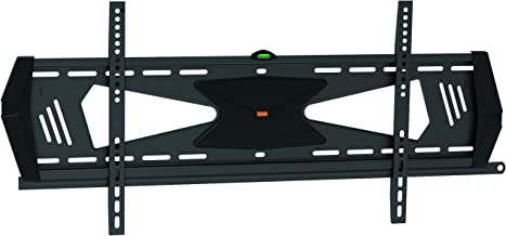 Low Profile TV Mount - Fixed – Anti Theft - Flat Screen TV Wall Mount for 37