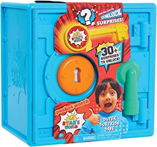 RYAN'S WORLD Super Safe