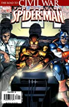 Amazing Spider: Vol 1 Issues 531 - 570 - Superheroes Avenger Team Spider-Man  - Comics Books For Kids, Boys , Girls , Fans , Adults (English Edition)