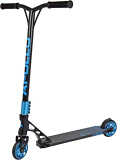 comprar comparacion Apollo Stunt Scooter Genesis Pro - Stunt Scooter Pro robustos con rodamientos ABEC 9, Fun Scooter, Kick Scooter, Trick Sco...