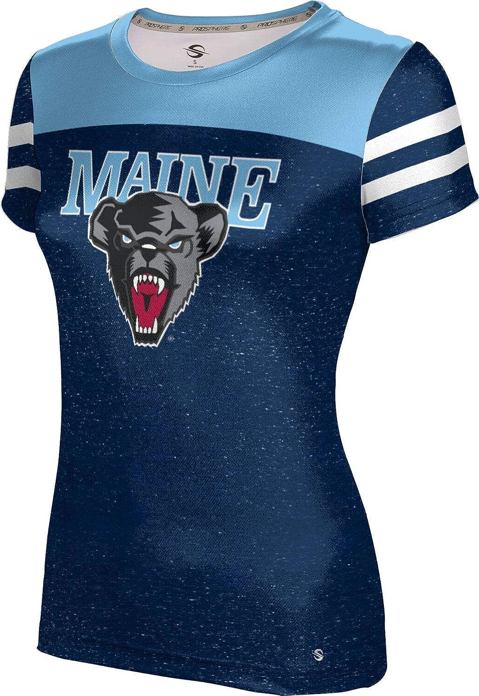 ProSphere University of Maine Girls' Performance T-Shirt (Gameday)