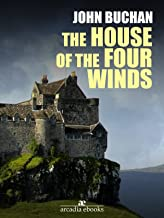 The House of the Four Winds (English Edition)