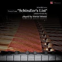 Schindler's List (Piano Version) [Main Theme]