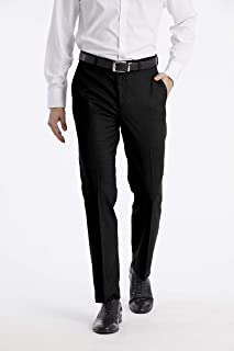 Calvin Klein Men's X Performance Slim Fit Flat Front...