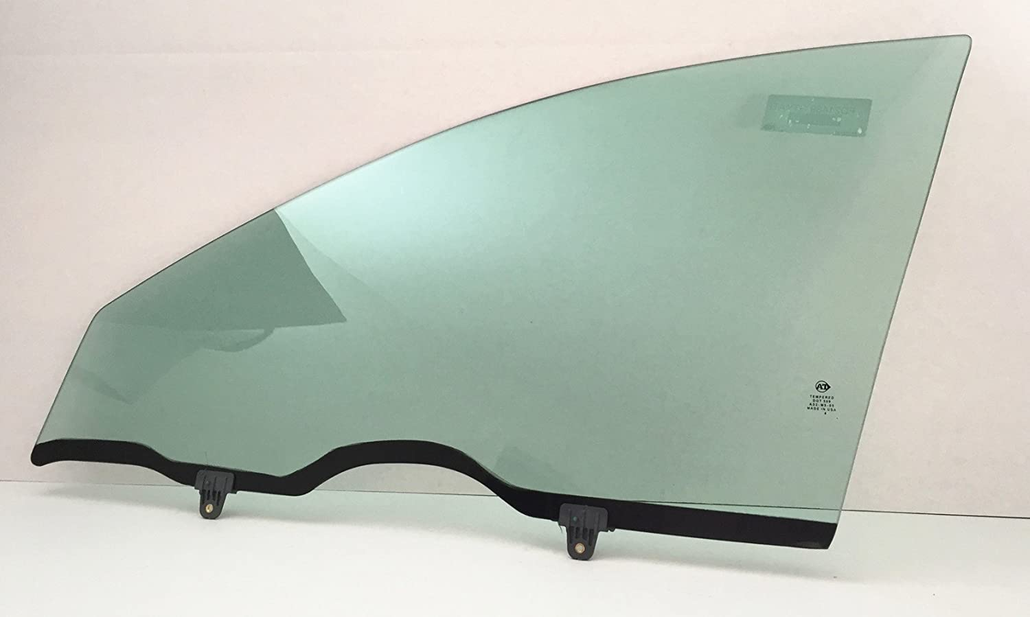 Driver Left Side Front Door Ni 5 OFFicial shop ☆ very popular Window Glass with Compatible