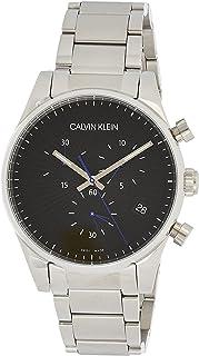 Calvin Klein Steadfast K8S27141 Stainless Steel Analog Casual Watch for Men