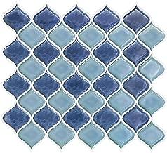 Best light blue wall tiles Reviews