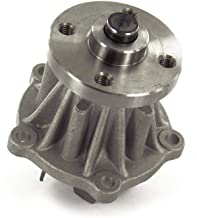 5 Bolt Water Pump compatible with 4Y Toyota 2.2L Forklift