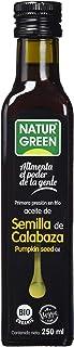 NaturGreen Aceite de Semilla de Calabaza Bio de Primera