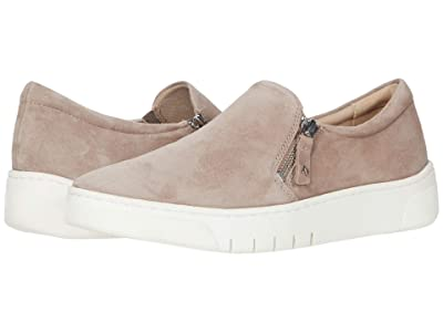 Naturalizer Hawthorn (Turtle Dove Suede) Women