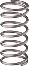 Compression Spring, 302 Stainless Steel, Inch, 0.72