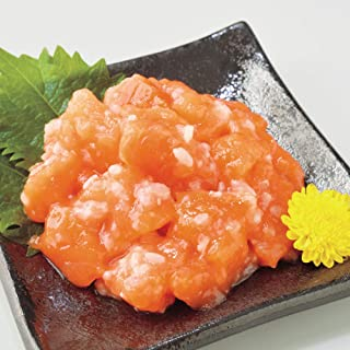 サーモン 石狩漬 750g (150g× 5) 紅鮭 北海道 函館 珍味 誉食品