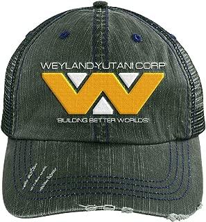 weyland yutani trucker hat
