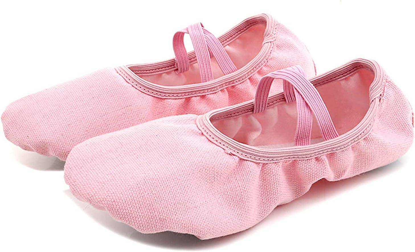 Girls Ballet Practice Dancing Shoes For Women Yoga Shoes For Kids Yoga Shoes Yoga Shoes With arth Support Yoga Shoes Sling Yoga Shoes For Women Non Slip Low Heel Dancing Shoes For Women Heels Flat