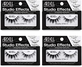 Ardell Studio Effects 230, 4 Pack