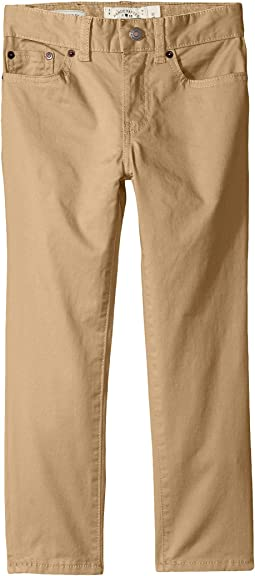 Five-Pocket Twill Pants (Little Kids/Big Kids)