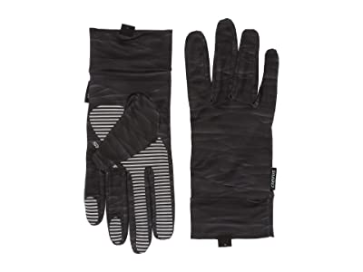 Seirus Dynamax Gloves Liner (Black) Snowboard Gloves