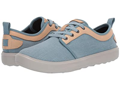 Merrell Around Town Ada Canvas (Blue Smoke) Women
