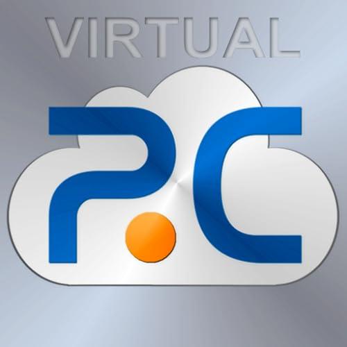 AlwaysOnPC: Chrome-browser, Open-Office-Suite mit Dropbox, Flash-Player, Java auf Virtual-PC