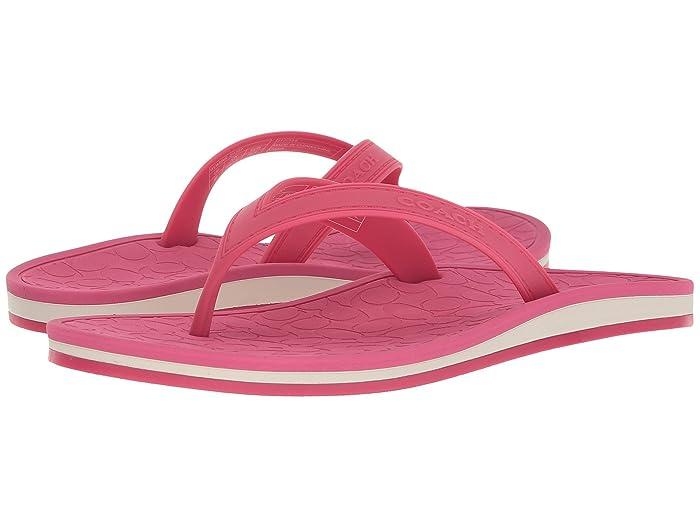 COACH Flip-Flop