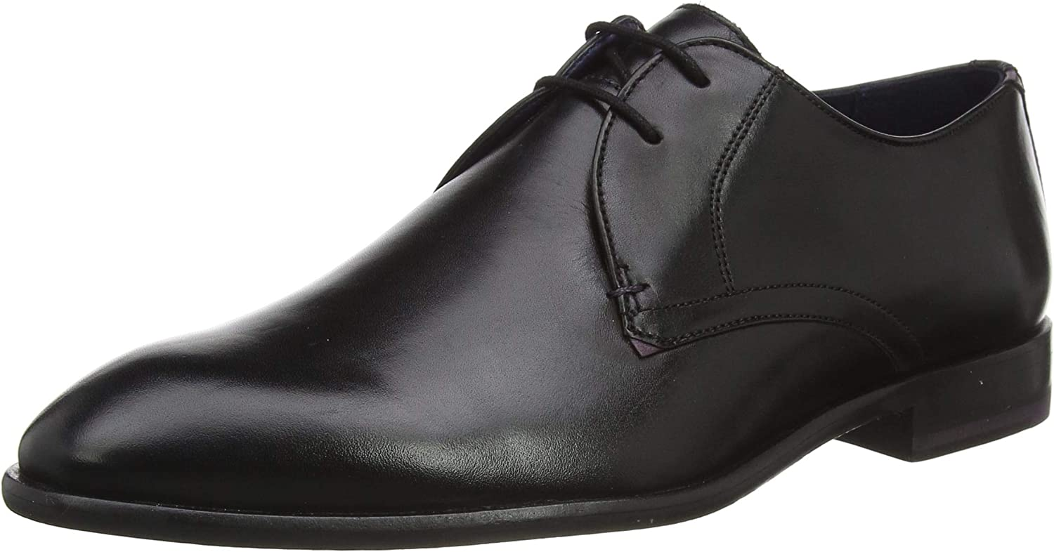 Ted Baker London Men's Derby Lace-up