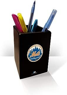 Fan Creations MLB New York Mets Pen/Pencil Holder