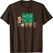 Shirt.Woot: Cat Basics T-Shirt
