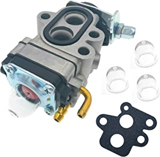 LLH2K Carburetor - Compatible with Redmax BCZ3060TS EZ25005 BCZ2400S BCZ2500 GZ25N23 GZ25N14 BCZ2600S Trimmer Brush Cutter Blower - Quality Material - High Performance Design (1)