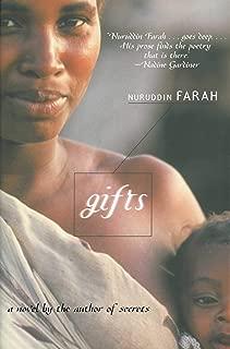 Best nuruddin farah gifts Reviews