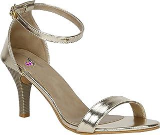 VAGON Women's Vj1206 1 Pair of Footwear