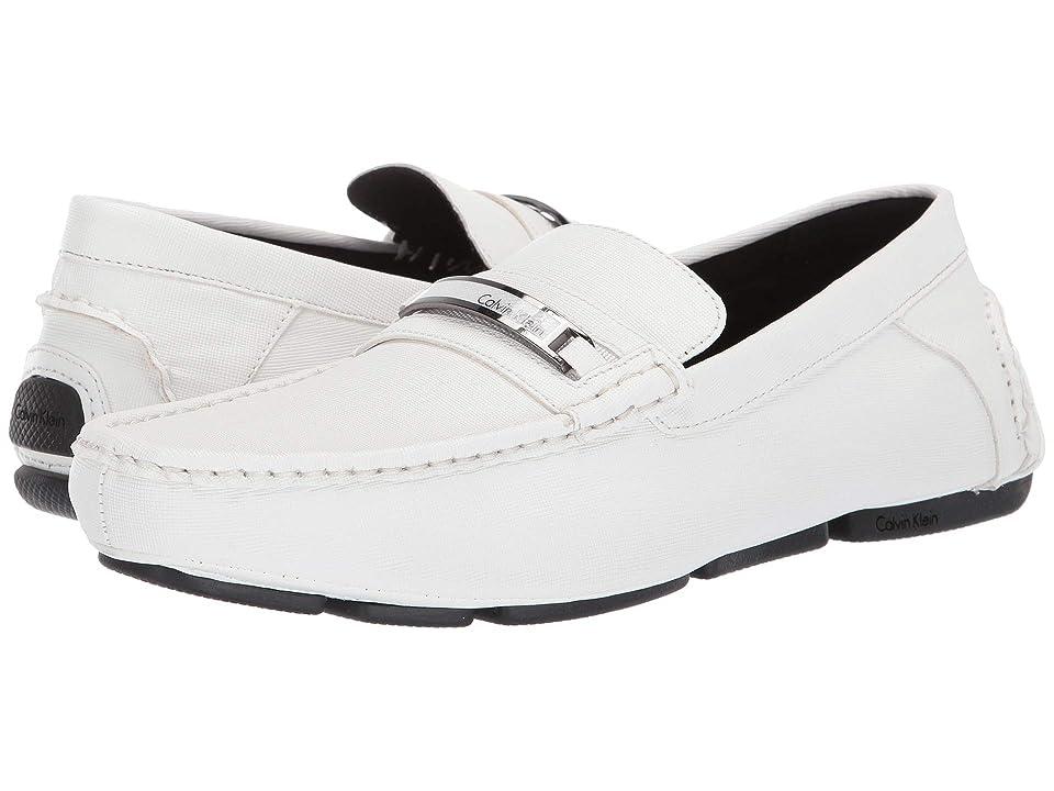 Calvin Klein Merve (White) Men