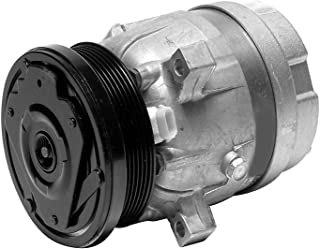 Denso 471-9140 New Compressor with Clutch