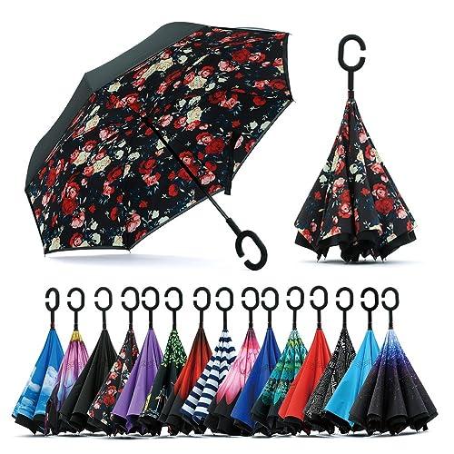 64f3389383c97 Reverse Umbrella: Amazon.com