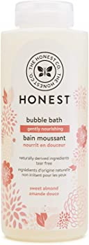 The Honest Company Everyday Gentle Sweet Almond Bubble Bath