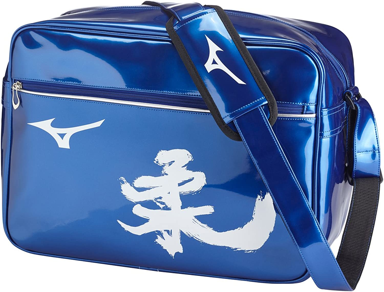 Mizuno Tasche Judo Enamel Blau B079VPQGP7  Ab dem neuesten Modell