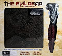 Evil Dead Anthology