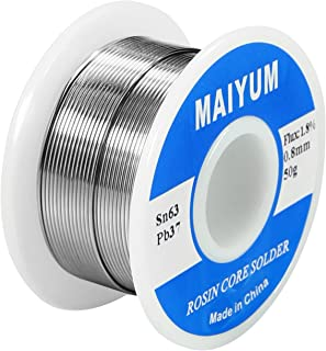 Best soldering thin wire Reviews