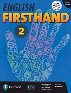 English Firsthand 5/E Level 2 Student Book with MyMobileWorld