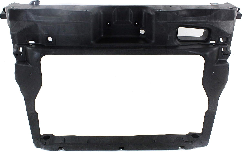Garage-Pro Radiator Support for 超人気 メーカー直送 専門店 FORD Assembly 11-15 EXPLORER Bla