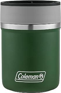 Coleman recipiente de acero inoxidable aislante para latas