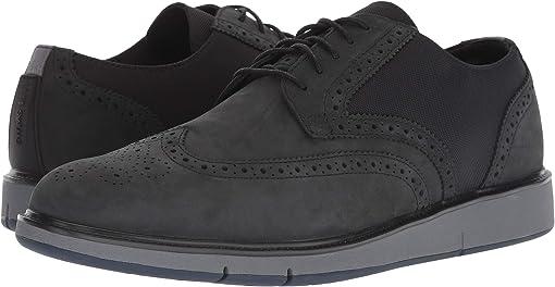 Black/Grey/Navy