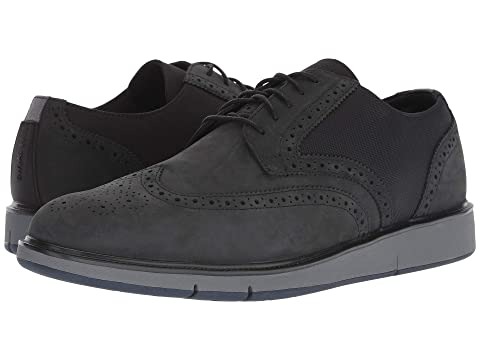 SWIMS Motion Wing Tip Oxford   6pm
