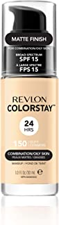 Revlon ColorStay Makeup with SoftFlex, 150 Buff, 1 Fl Oz